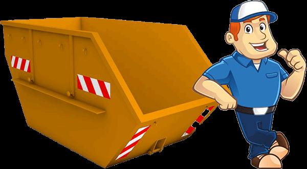 Containerdienst-Bild